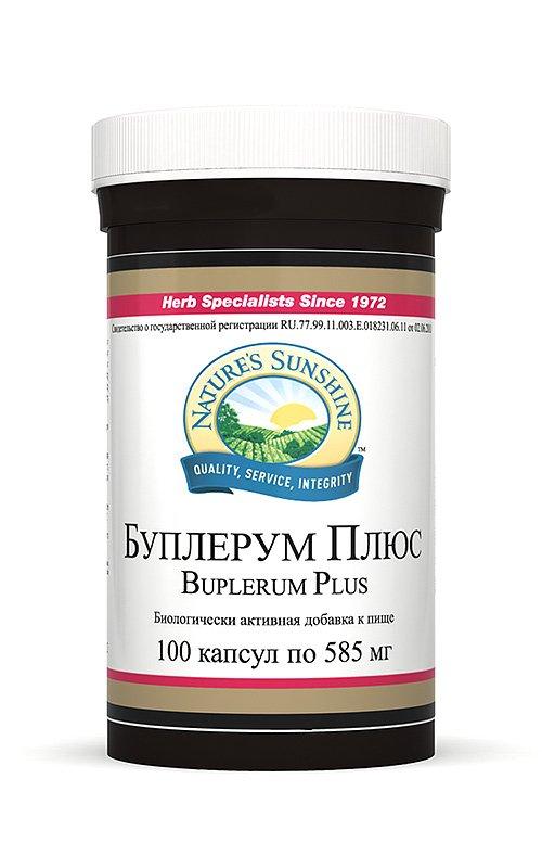 Буплерум Плюс NSP