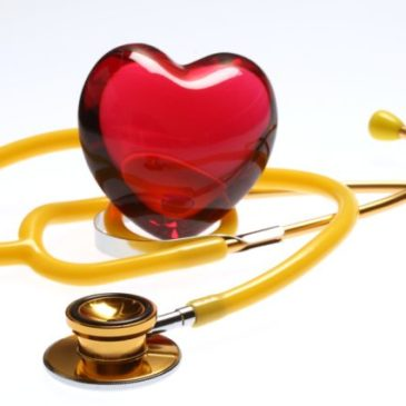 Инфаркт миокарда — «убийца» нового века