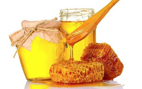 польза меда.польза пчелиной пыльцы