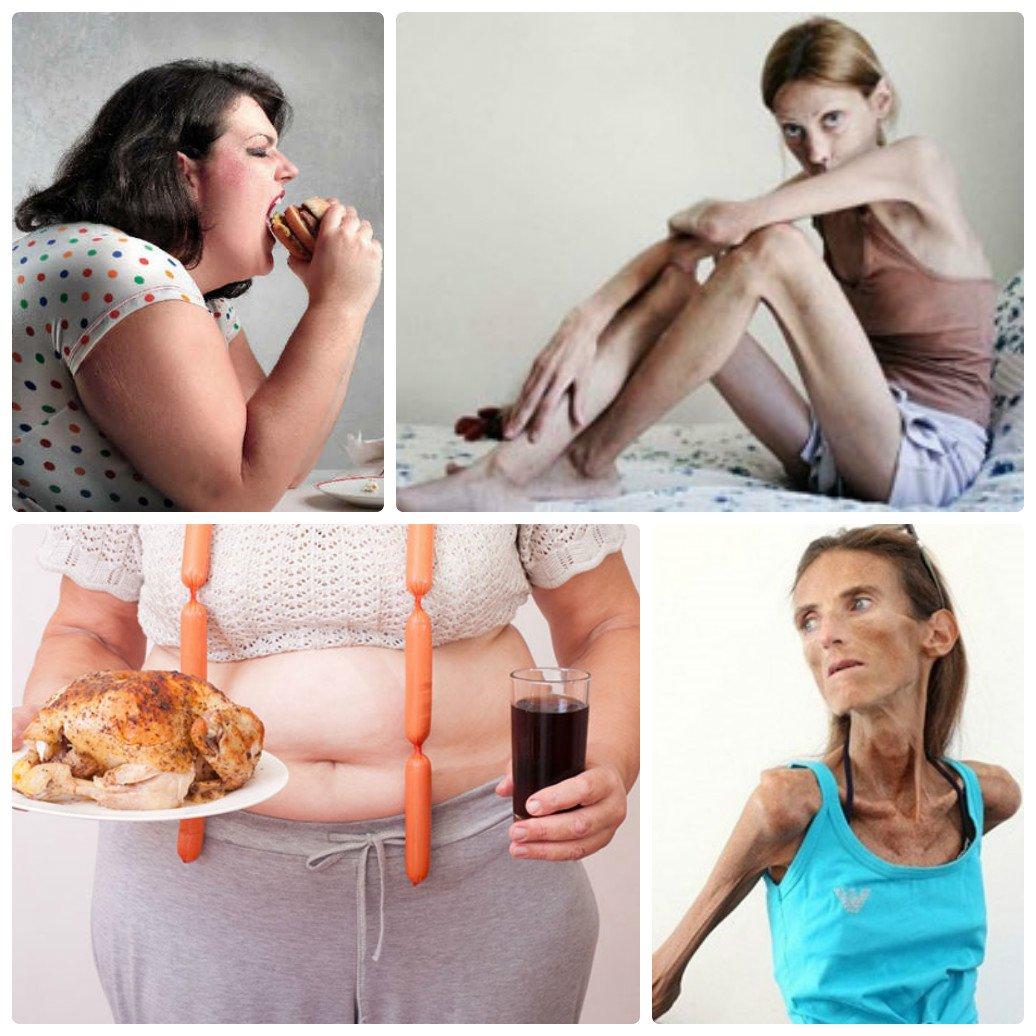 Жесточайшие методы похудения
