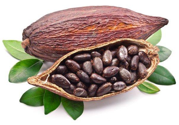 крем с маслом какао