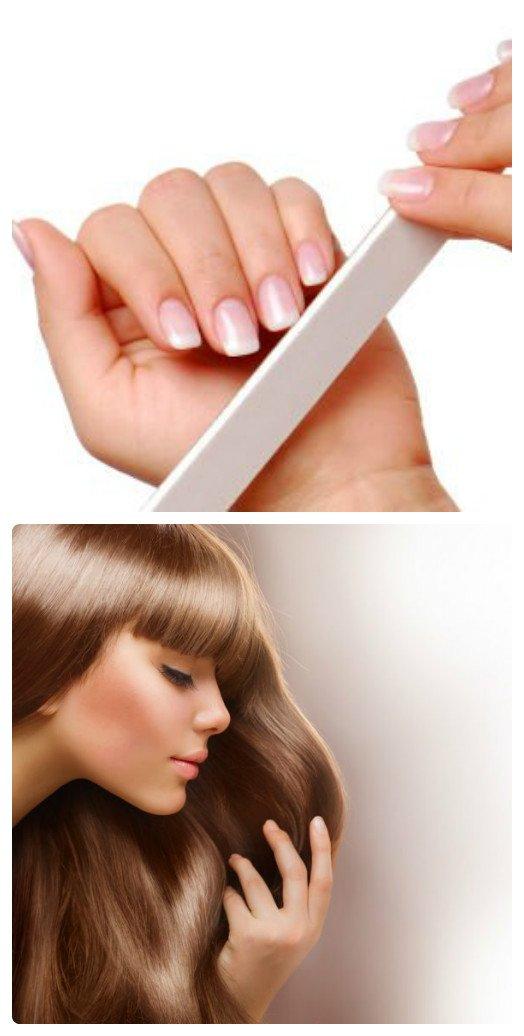 Применение МСМ для укрепления кожи,волос,ногтей