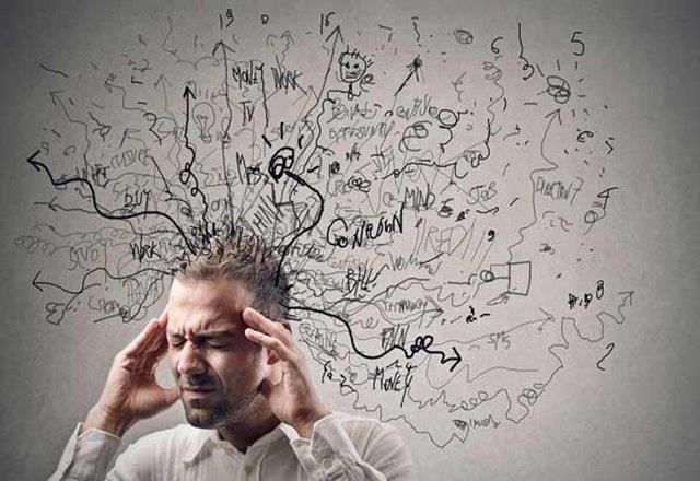 симптомы дистресса