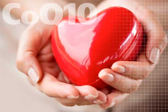 коэнзим q10 для сердца