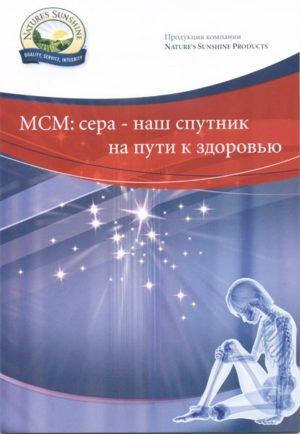 Брошюра МСМ