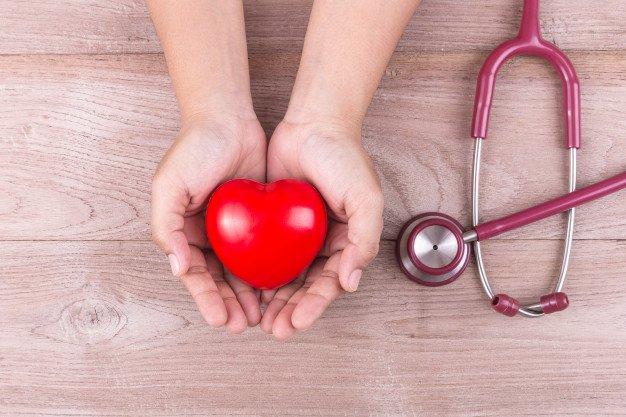 здоровое сердце нсп
