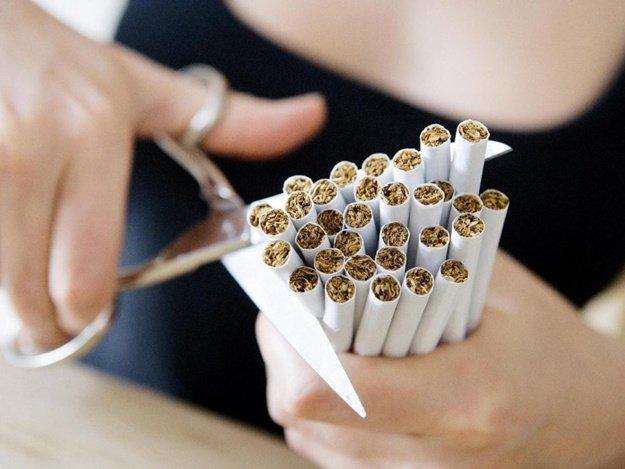 помощь бросающим курить нсп