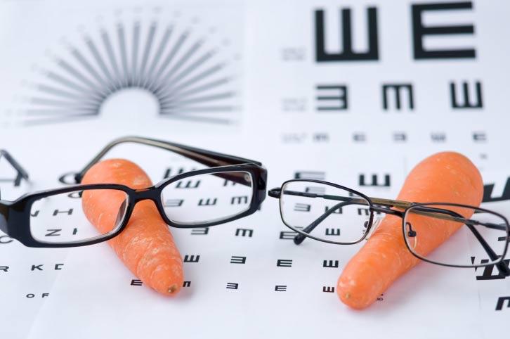 витамины для глаз нсп