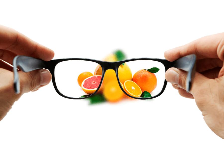 улучшить зрение нсп