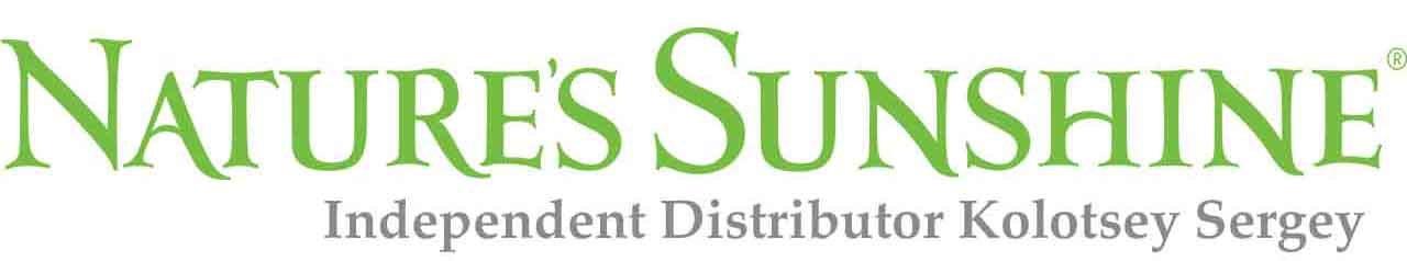 Сайт дистрибьютора NSP